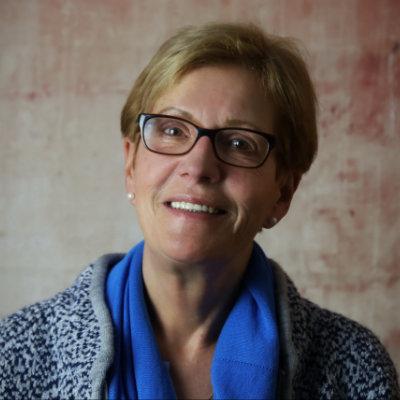 Doris Stroske